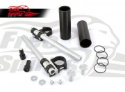 Kit de conversion (Racer bar) pour Triumph Street Cup