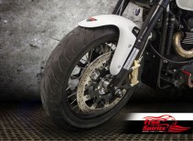 kit Guardabarro anterior race para Triumph Speed Triple 05-10
