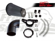 204020 free spirits buell tube frame high flow aircleaner (water repellent) kit b