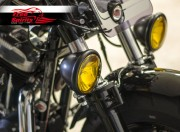 Kit faro lateral (derecho) Harley Davidson Sportster Forty-Eight desde el 2016