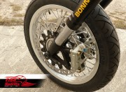 Disco freno anterior 320 mm para Triumph